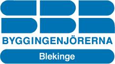 SBR Blekinge-logotype